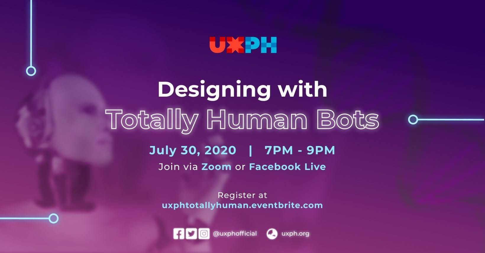 Designing with Totally Human Bots