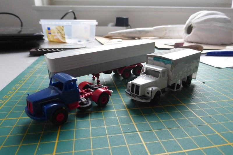Greuter Vrachtwagens