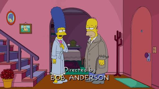 Los Simpsons 26x11 El Nuevo Amigo de Bart