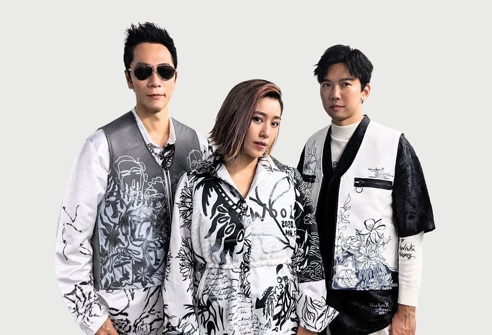 小男孩樂團 推新作《回不去的回憶》 主唱米非親寫神幻戲劇「天巡者」插曲