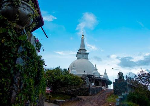 Mahamevnawa Buddhist Monastery