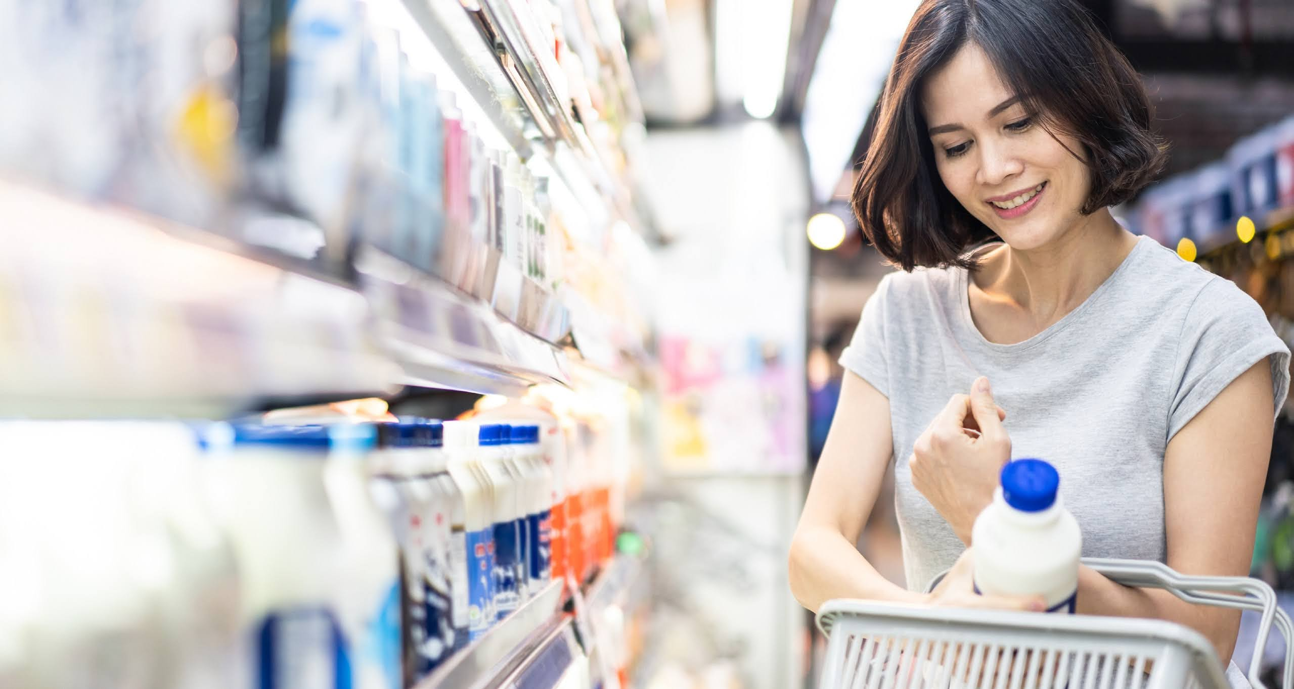 Key areas of focus for advancing grocery private brands.