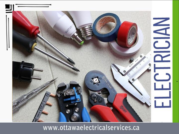 Residential Electrician Ottawa