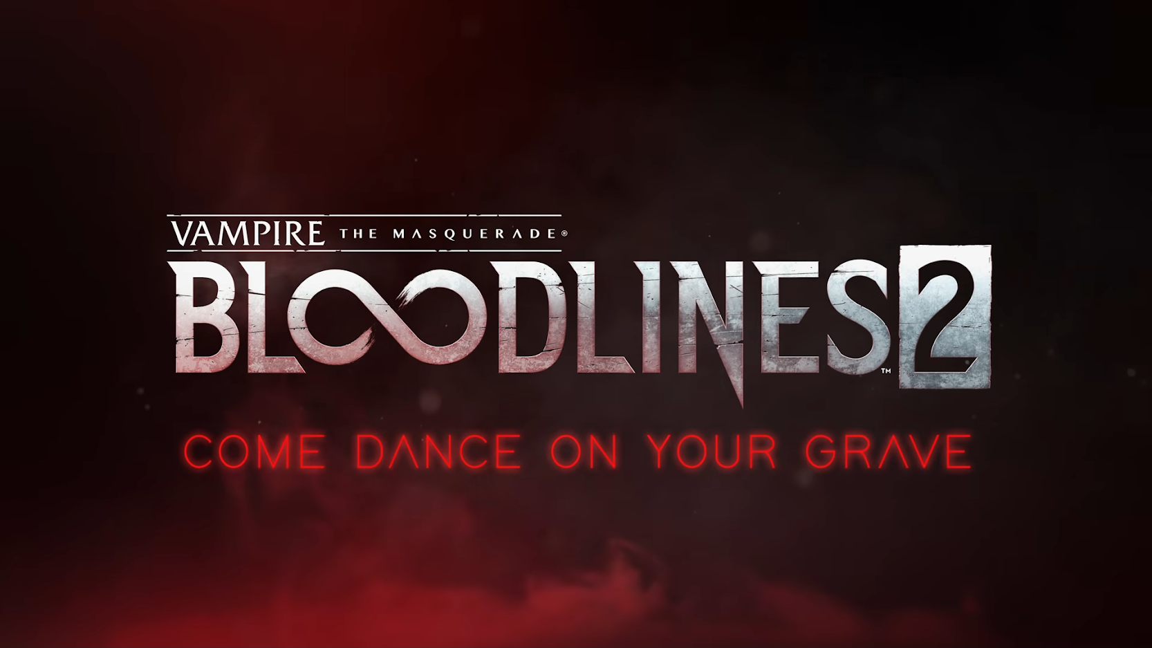 Vampire The Masquerade Bloodlines 2 Delayed past 2021