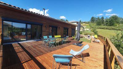 La Maison Zéro, Gite écologique