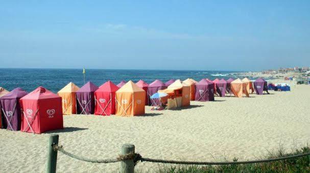 Praia do Funtão