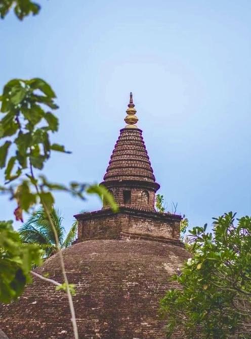 Sri Nagala Raja Maha Viharaya
