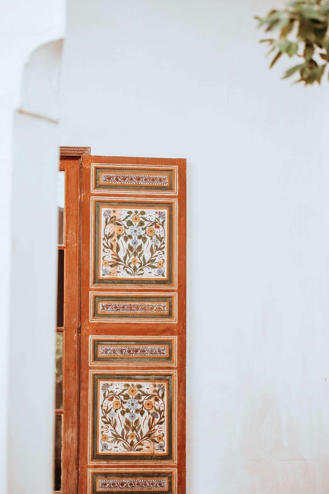 Marokkaans-interieur