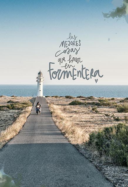 lo mejor que ver y hacer en Formentera