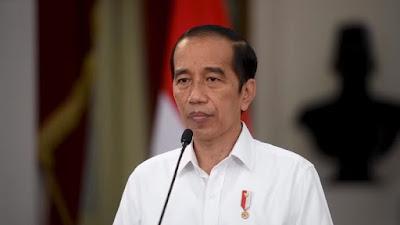 Video Jokowi Promosikan Bipang Ambawang Viral di Medsos, Ini Penjelasan Jubir
