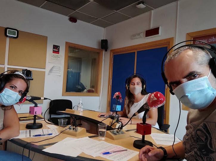 Programa 165 en la UPVRadio