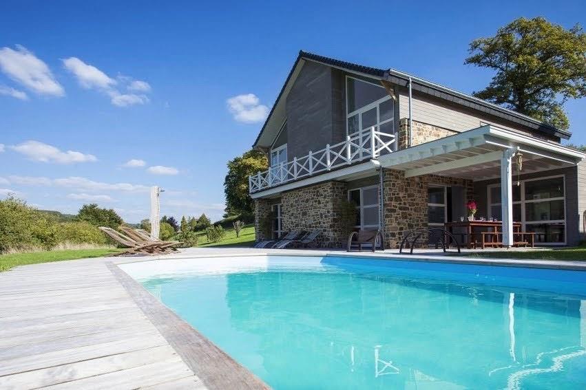 vakantie-Ardennen-zwembad