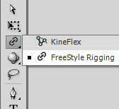 FreeStyle Rigging Tool