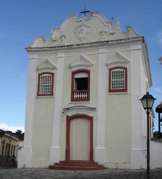 Centro Histórico de Goiás