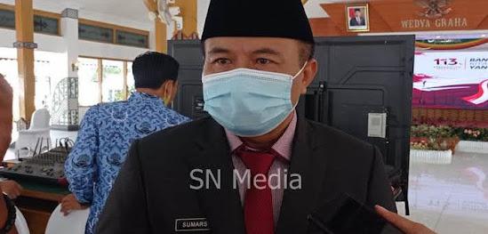 Pengumuman lowongan CPNS dan PPPK Kabupaten Ngawi 2021