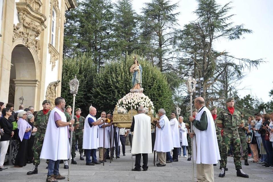 Festa em Honra de Nossa Senhora dos Remédios é finalista às 7 Maravilhas da Cultura Popular