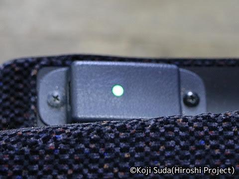 阪急バス「くにびき号」 1168 USBポート