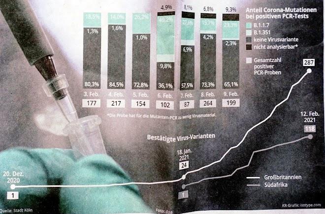 Grafik: Infektionsgeschehen.