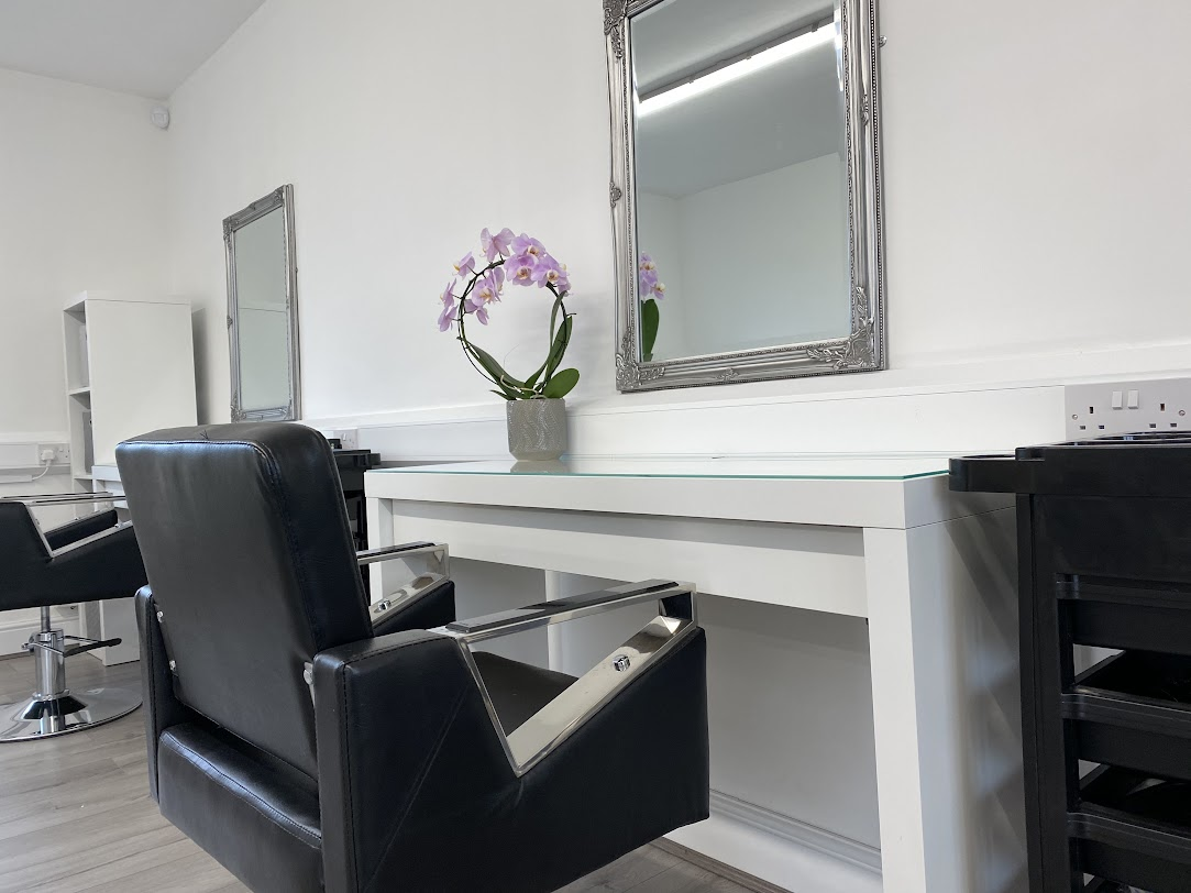 Unit Seventeen Hair Salon, Tenterden