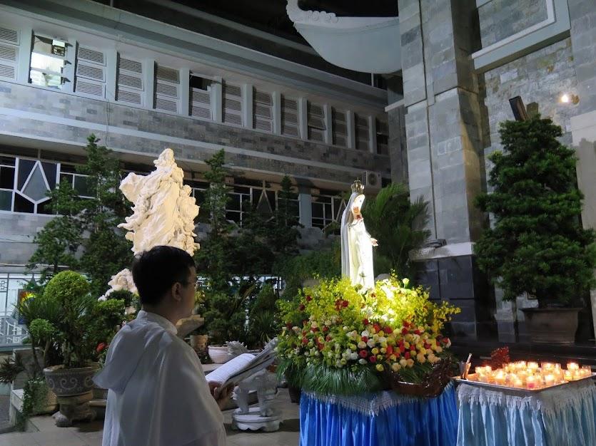 Đức Maria – Món Quà Đến Từ Thiên Chúa