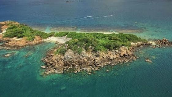 Pigeon Island National Park