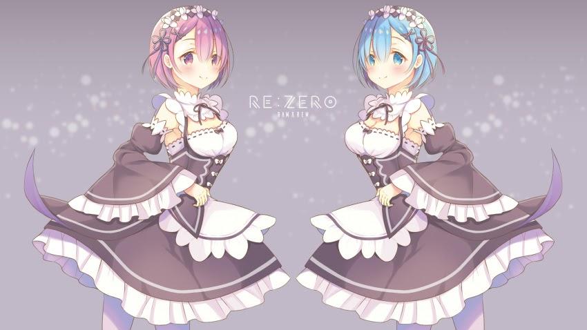 Re:Zero Picture #1007