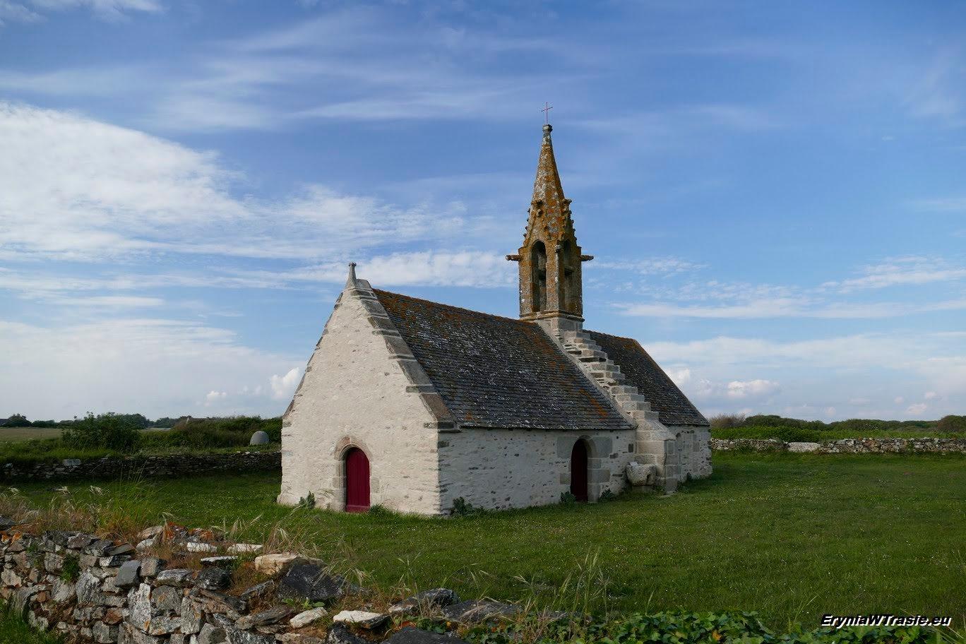 Chapelle Staint Vio