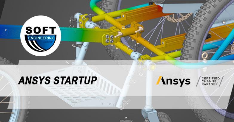 Программа Ansys Startup помогает пойти на взлёт перспективным компаниям