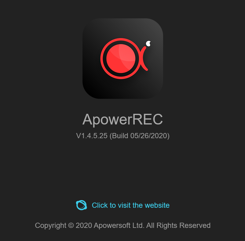 [Free Giveaway] ApowerREC - Ultimate Screen Video Recorder and Screenshot for Windows, Mac, Android, and iOS