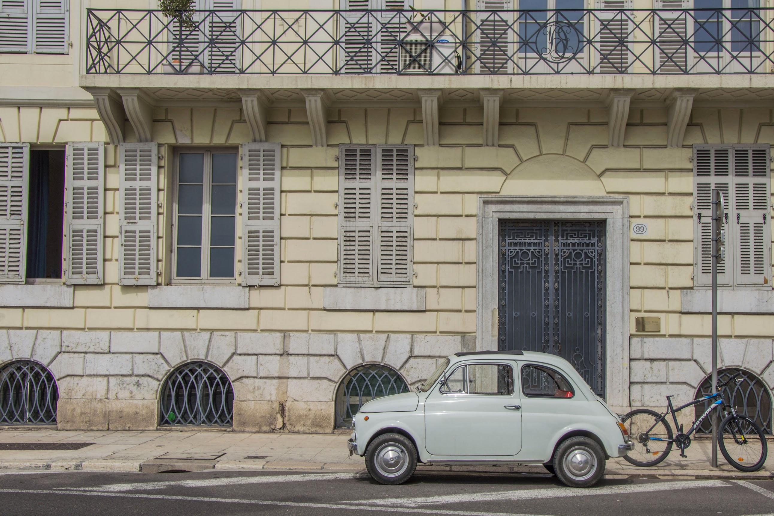 auto-huren-zuid-Frankrijk