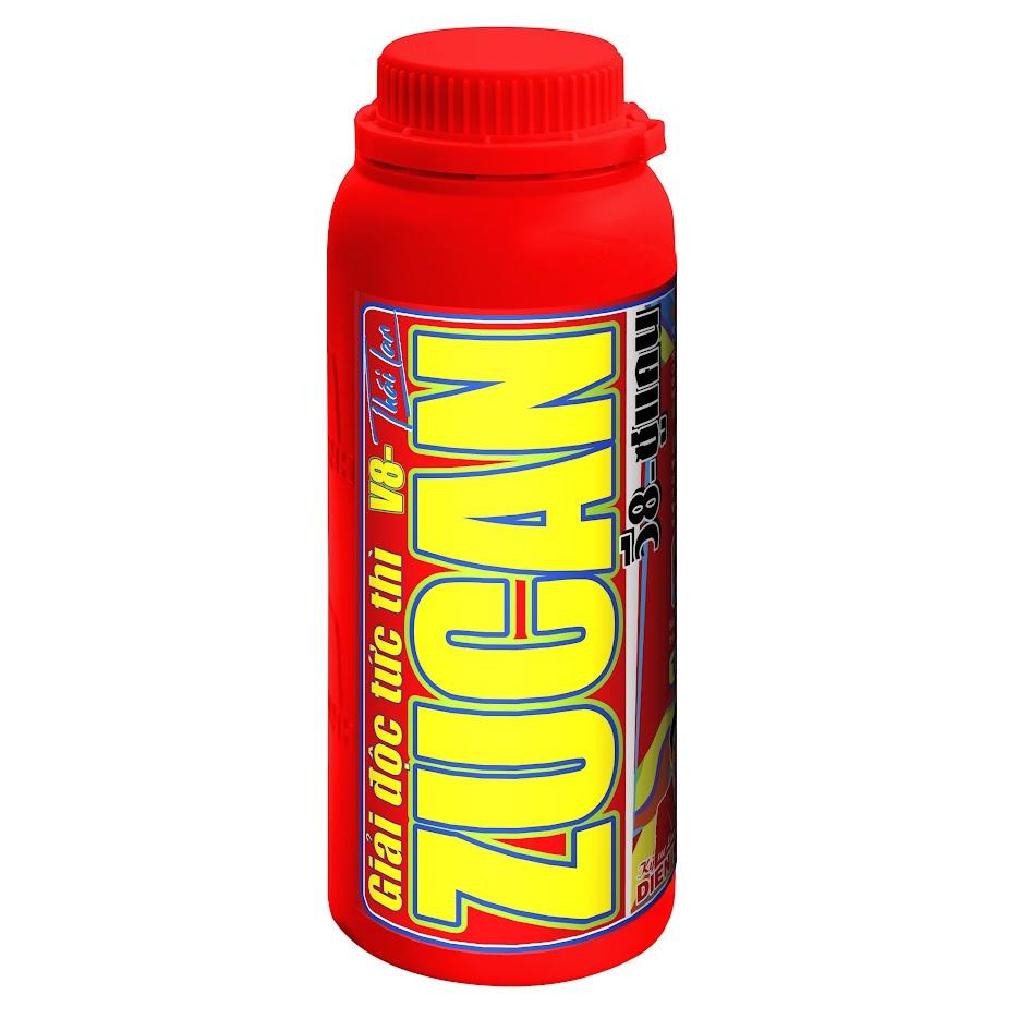 ZUCAN-V8