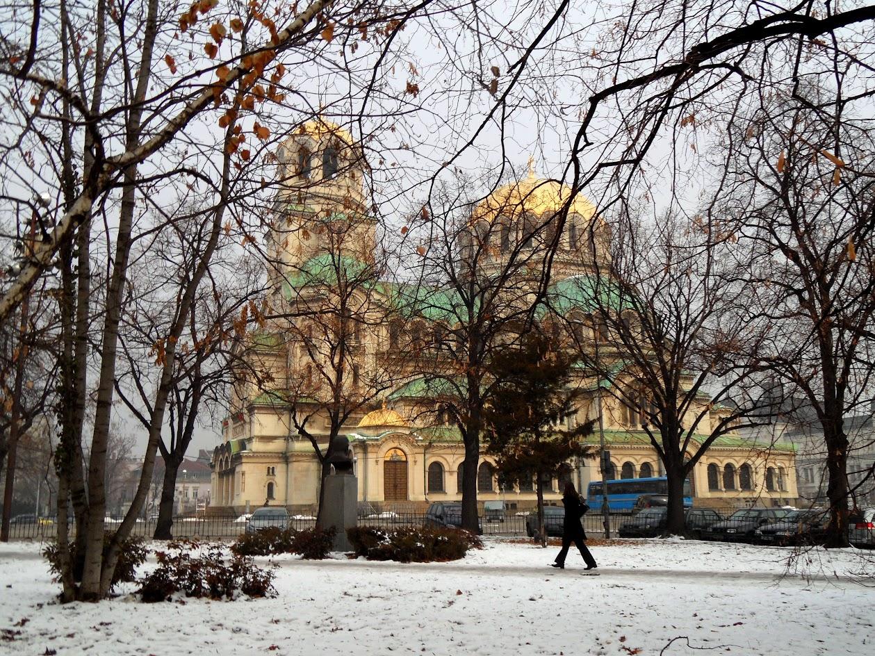 Viajar na Bulgária