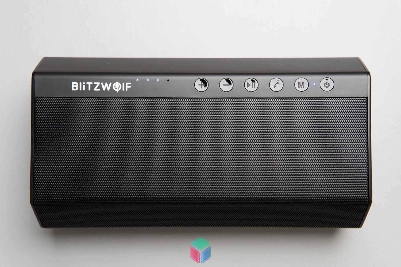 Mặt trên của Blitzwolf BW-AS2
