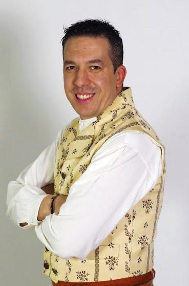 Javier Sanz López - Falla Clero