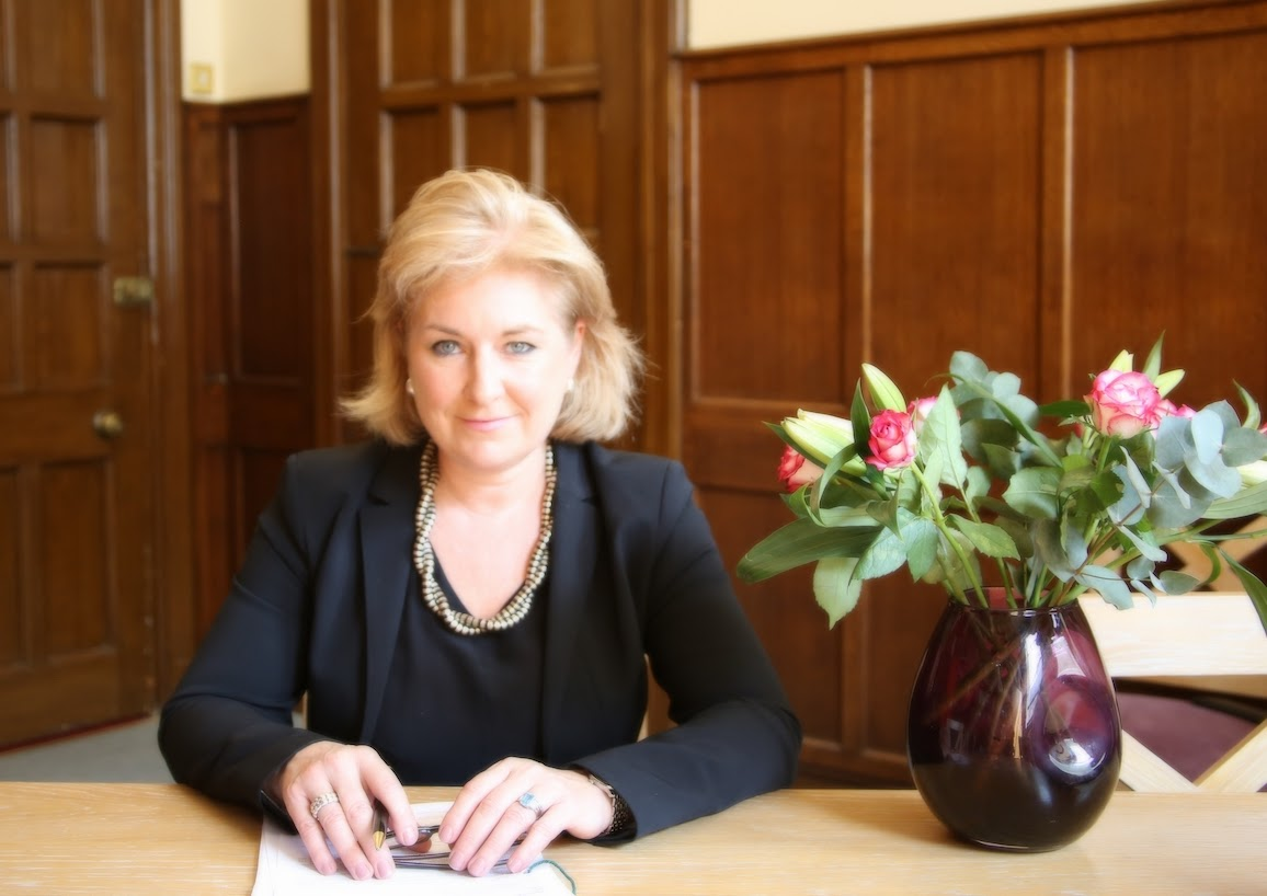 New Vice Chairman appointed: Lady Justice Carr