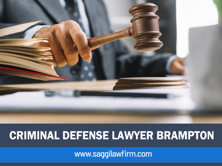 Criminal Defense Lawyer Brampton