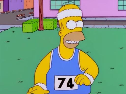 Los Simpsons 12x14 Ídolos