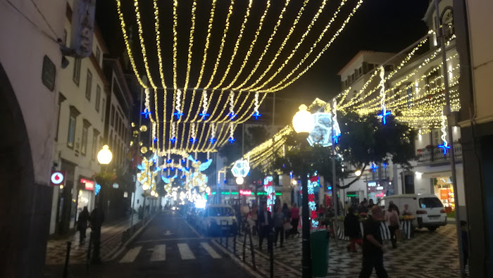 We are still able to go and see the abundant Christmasa lights, in spite of the new Christmas covid rules.