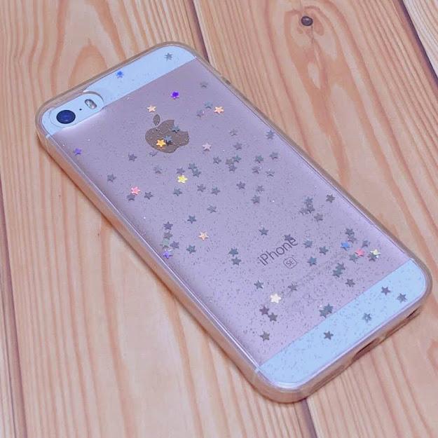 iPhoneSE第一世代