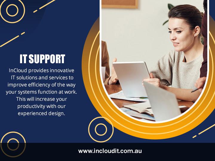 IT Support Sydney CBD