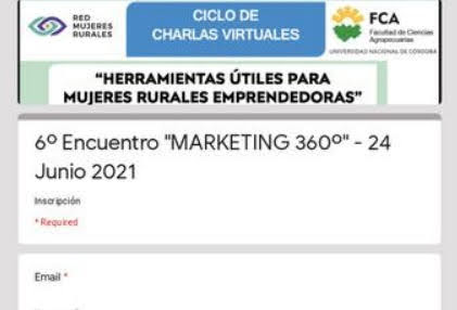 HERRAMIENTAS ÚTILES PARA MUJERES RURALES EMPRENDEDORAS