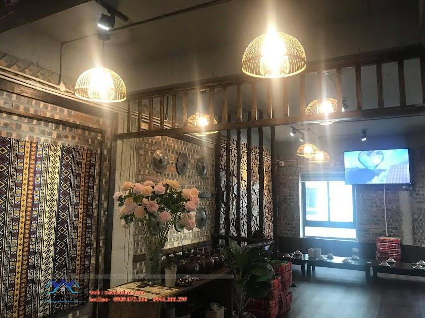 đèn điện cửa hàng