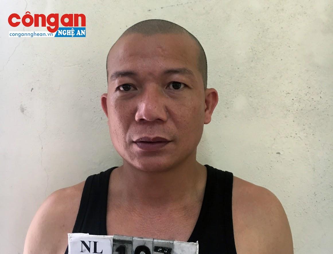 Phạm Văn Thông, kẻ cầm đầu đường dây đánh bạc chuyên nghiệp