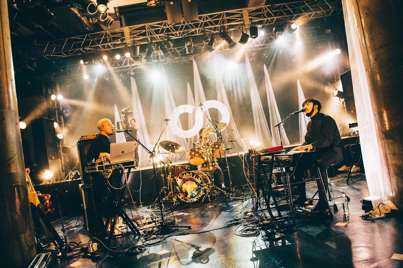 奇妙礼太郎 和 Ryu Matsuyama 攜手共演 「SYNCHRONICITY 2020 Autumn Live」期望音樂不要就此停止