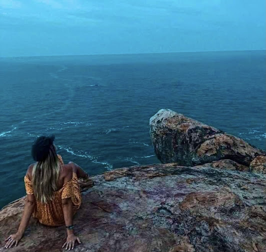 Elephant Rock - Arugam Bay