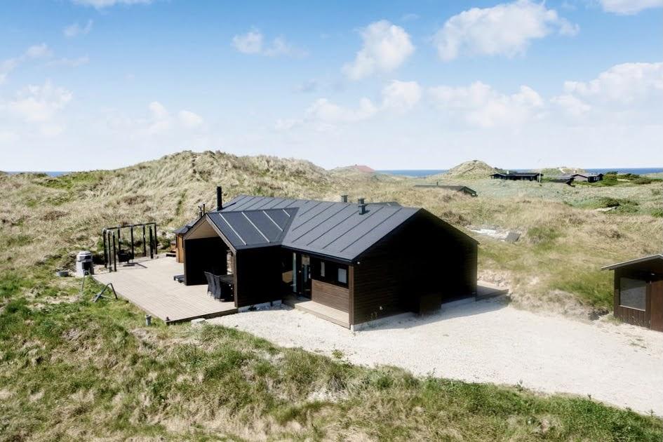 Denemarken-vakantiehuis