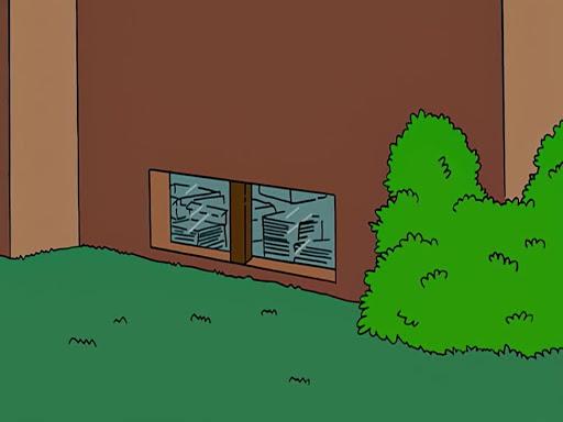 Los Simpsons 17x16 El abuelo del millón de dolares