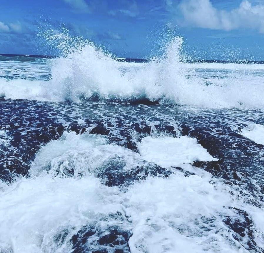 Thalpe Beach