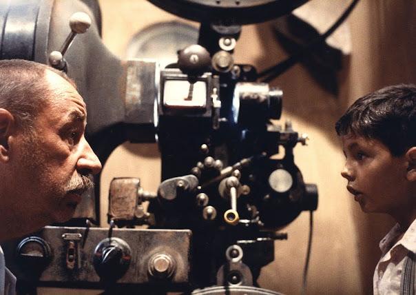奧斯卡配樂大師 顏尼歐.莫利克奈 生涯代表作 《 新天堂樂園 》30週年紀念版 7/24感動上映