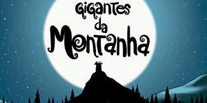 Resenha: Os Gigantes da Montanha